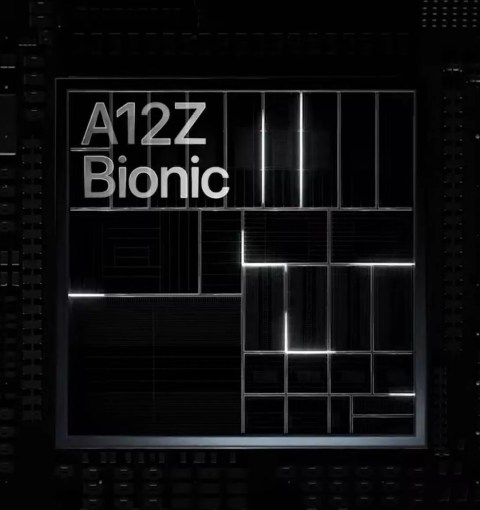 Процессор Apple A12Z Bionic