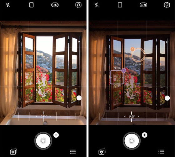 Best Camera App For iPhone Camera+
