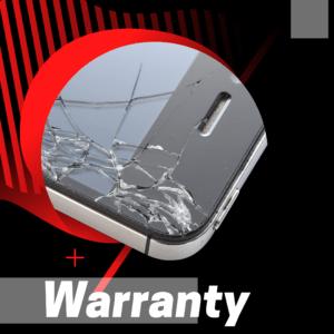 iphone warranty