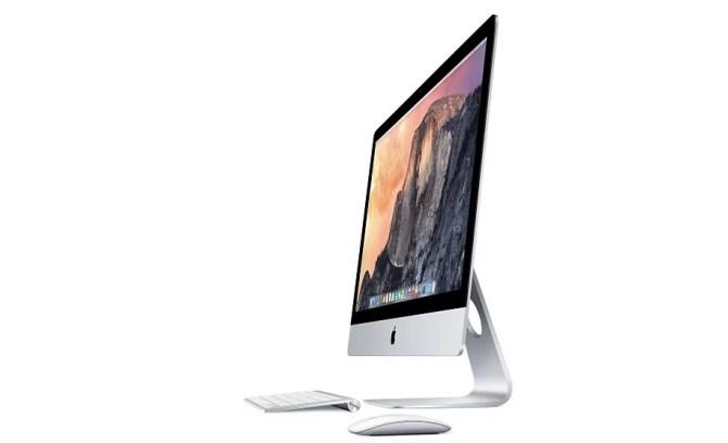 Apple готовит 21,5-дюймовый iMac Retina к следующей неделе
