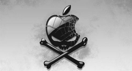 Resultado de imagen para apple negativo
