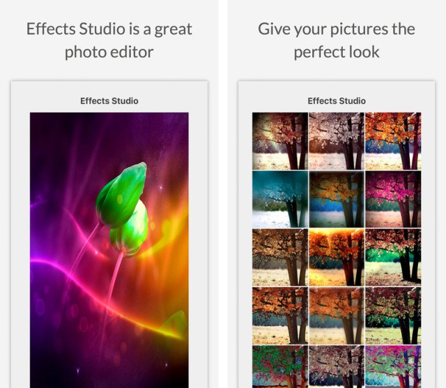 Effects Studio