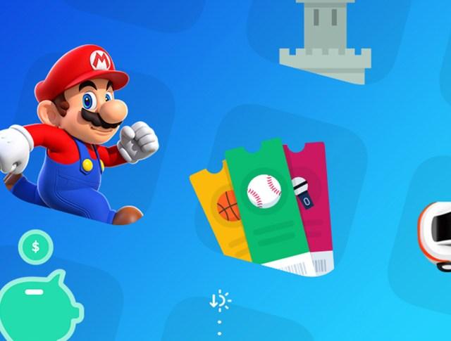 Mario y los desarrolladores