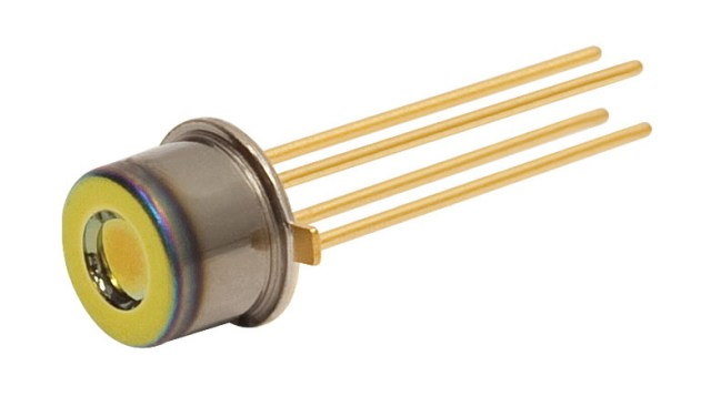 Diodo emisor de láser (VSCEL)