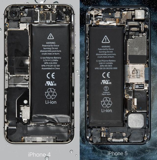 iPhone 4 e <stro data-recalc-dims=