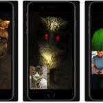 Apollo, App de iluminación 3D para las fotografías de retrato
