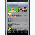 App Store único en el <stro data-recalc-dims=