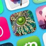 Apps destacadas del año(365días) 2018