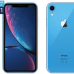 iPhone XR con 101 puntos de DxOmark