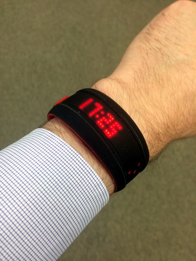 Mio Fuse Fitness Bracelet Review: Are You Athletic enough to