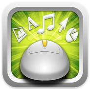 Mobile Mouse Pro – iPhone eller iPad som trådlös mus 5ba03ed12644e