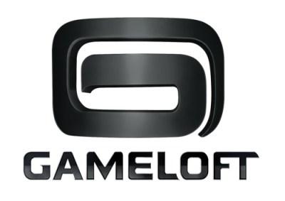 Logo-Gameloft