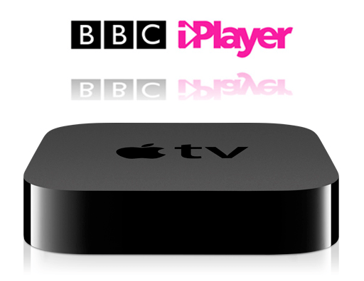 how to watch bbc iplayer on apple tv abroad