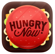 Hungy now app