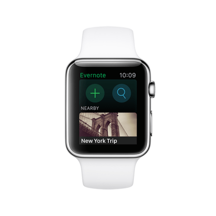 applewatch_evernote