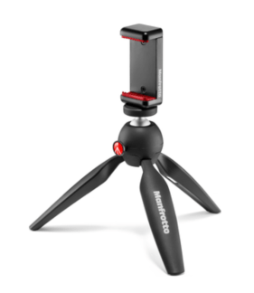 Manfrotto Pixi bordstativ