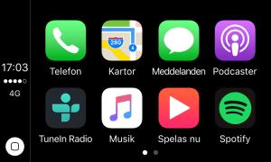 CarPlay_nyheter