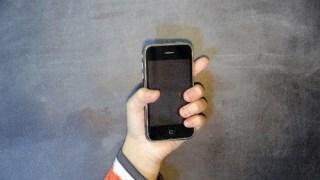iPhoneでスクショが撮れない原因と対処法!!