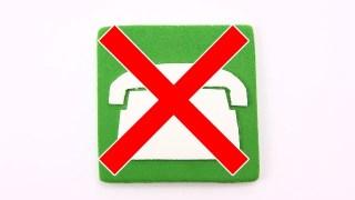 iPhoneでしつこい相手を着信拒否にする2つの設定方法!