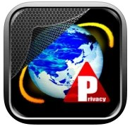Privacy Screen Web Browser