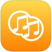 【オススメ!】無料で使えるiPhoneのMusicアプリDual Music - リスニング & BGM -