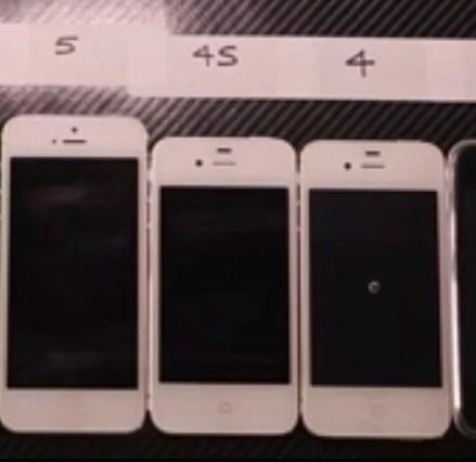 iPhoneのレスポンス速度を比較した動画を見て思ったこと02