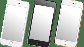 歴代iPhoneのスペックを比較してみてわかったこと