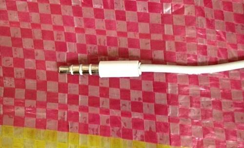 iPhoneの音声コントロールがイヤホン装着中に出る理由