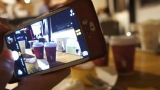 iPhoneカメラアプリの基本的な使い方と設定方法をまとめてみた
