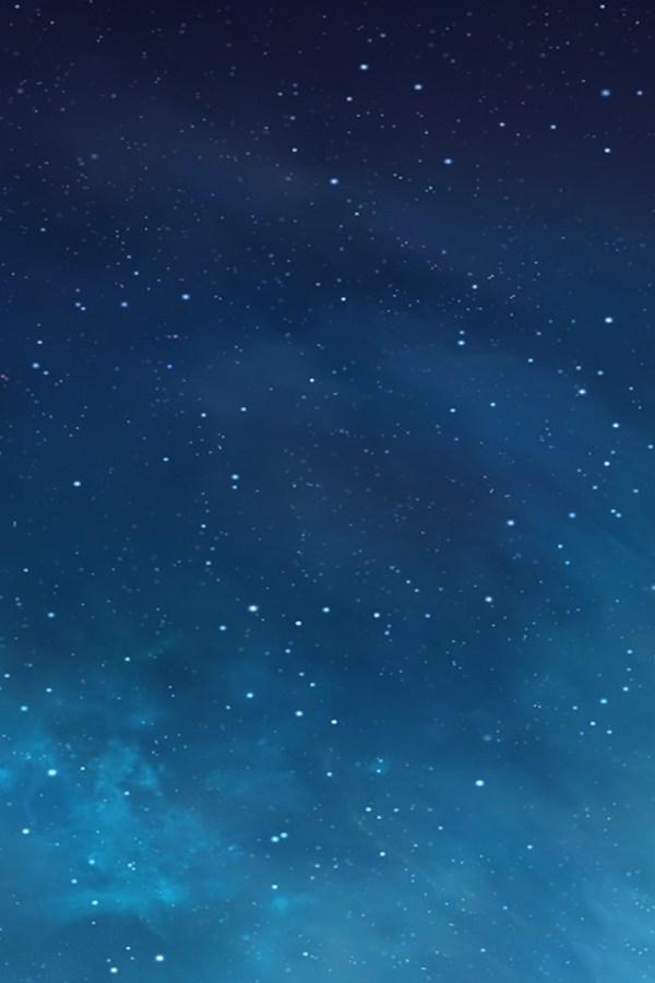 Обои для iPhone 4 на тему: космос