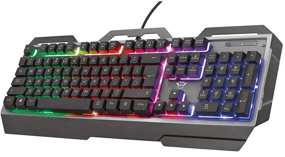 Клавиатура сторонних производителей