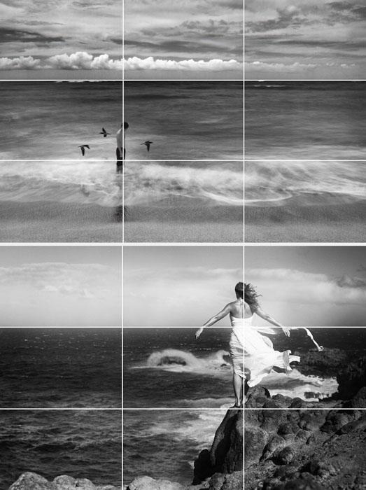 Fotos de Tavis Leaf Glover antes de aprender Gestalt