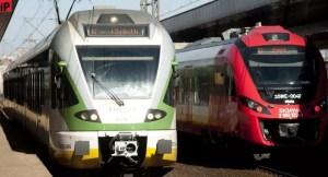 UWAGA: Utrudnienia w kursowaniu pociągów SKM w Piastowie potrwają do 6 listopada