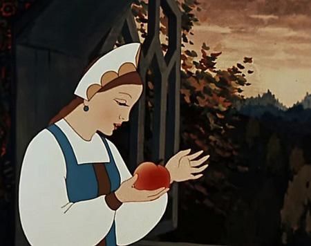 Сказка о мёртвой царевне и о семи богатырях (А.С. Пушкин)