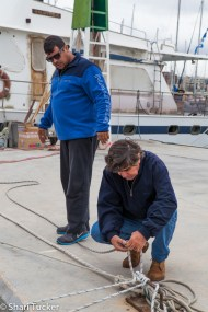 Ionion Sails Crew