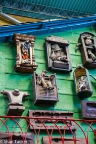 Art in La Boca, Buenos Aires