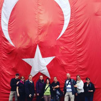 Turkey Photo Tour with Experta Travel - 2015