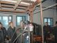 Laboratory tests of the anchor installation machine KGA-2M