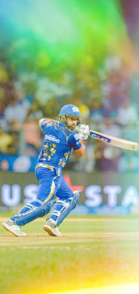 Mumbai Indians HD Wallpapers