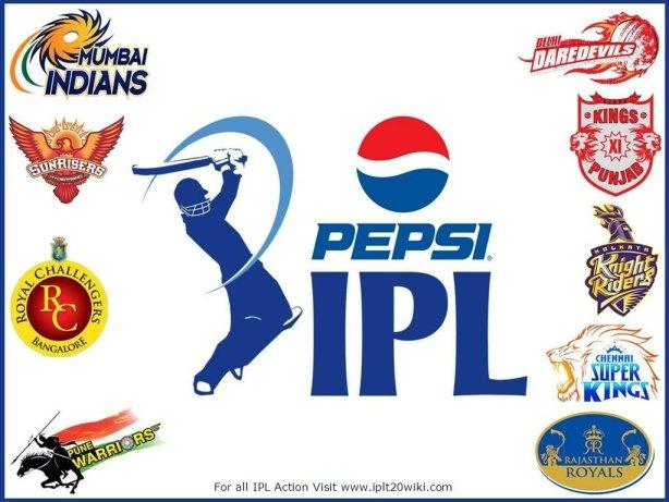 IPL 2013 Live