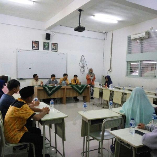 Musycab Pertama PC IPM Jagakarsa, Langkah Pemekaran IPM di Jakarta Selatan