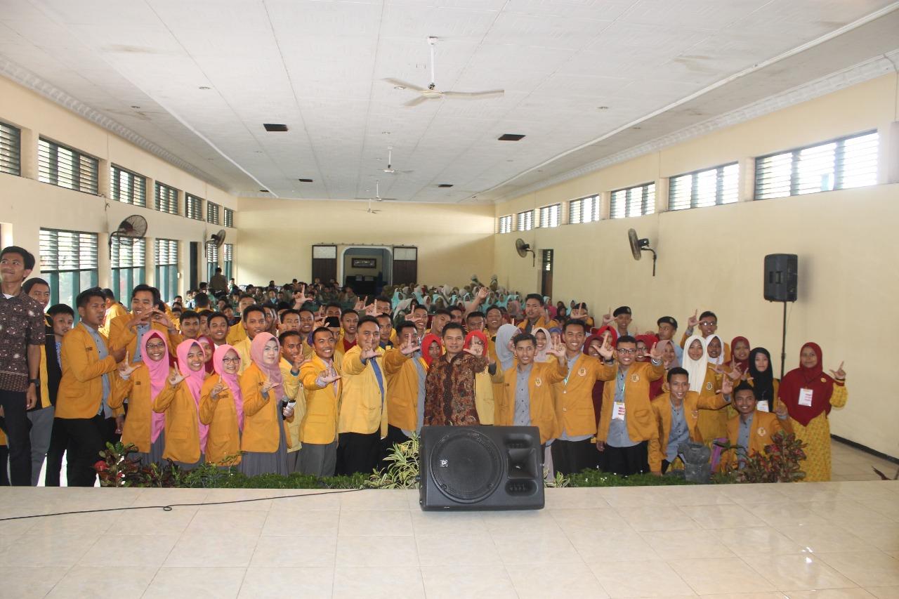 Konpiwil IPM Jatim Fokus Meneguhkan Rumah Aktualisasi dan Apresiasi Pelajar