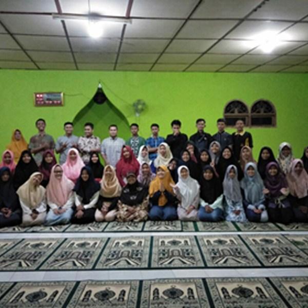 Kolaborasi Aksi Nyata Di Bulan Ramadhan, PC IPM Lendah dan Galur Gelar Bakti Sosial