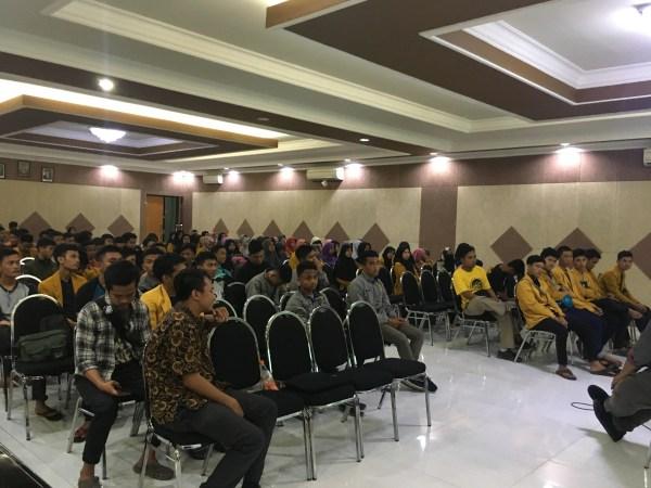 Tak Mau Kalah Semarakkan Muktamar XXI, Seluruh Bidang Asbo Berkumpul dalam KOPDAR ASBO IPM se-Indonesia