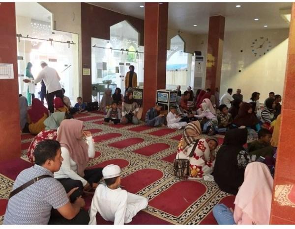 Isi Ramadan, PD IPM Banjarmasin Gelar Khitanan Massal Gratis