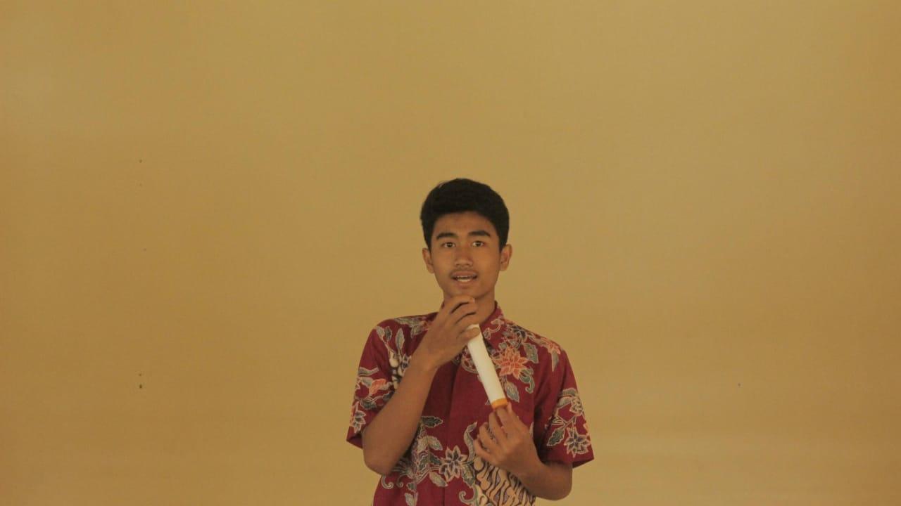 Ketua Umum PR IPM Mu'allimin Jogja Lolos Seleksi Program Pertukaran Pelajar ke Amerika Serikat