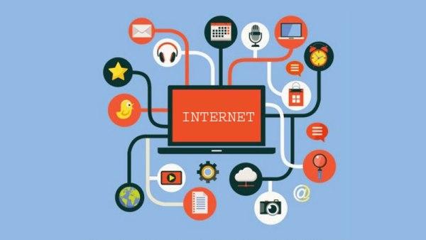 Internet, Mendekatkan yang Jauh dan Menjauhkan yang Dekat