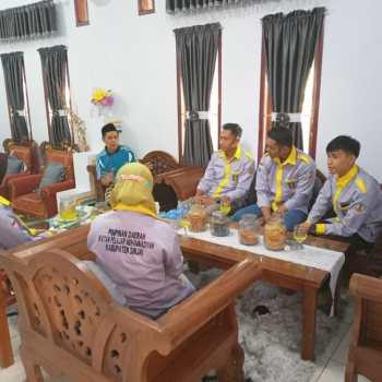 Sempat Tertunda, IPM Sinjai Godok Kembali PKDTM 1 Melalui Silaturahmi