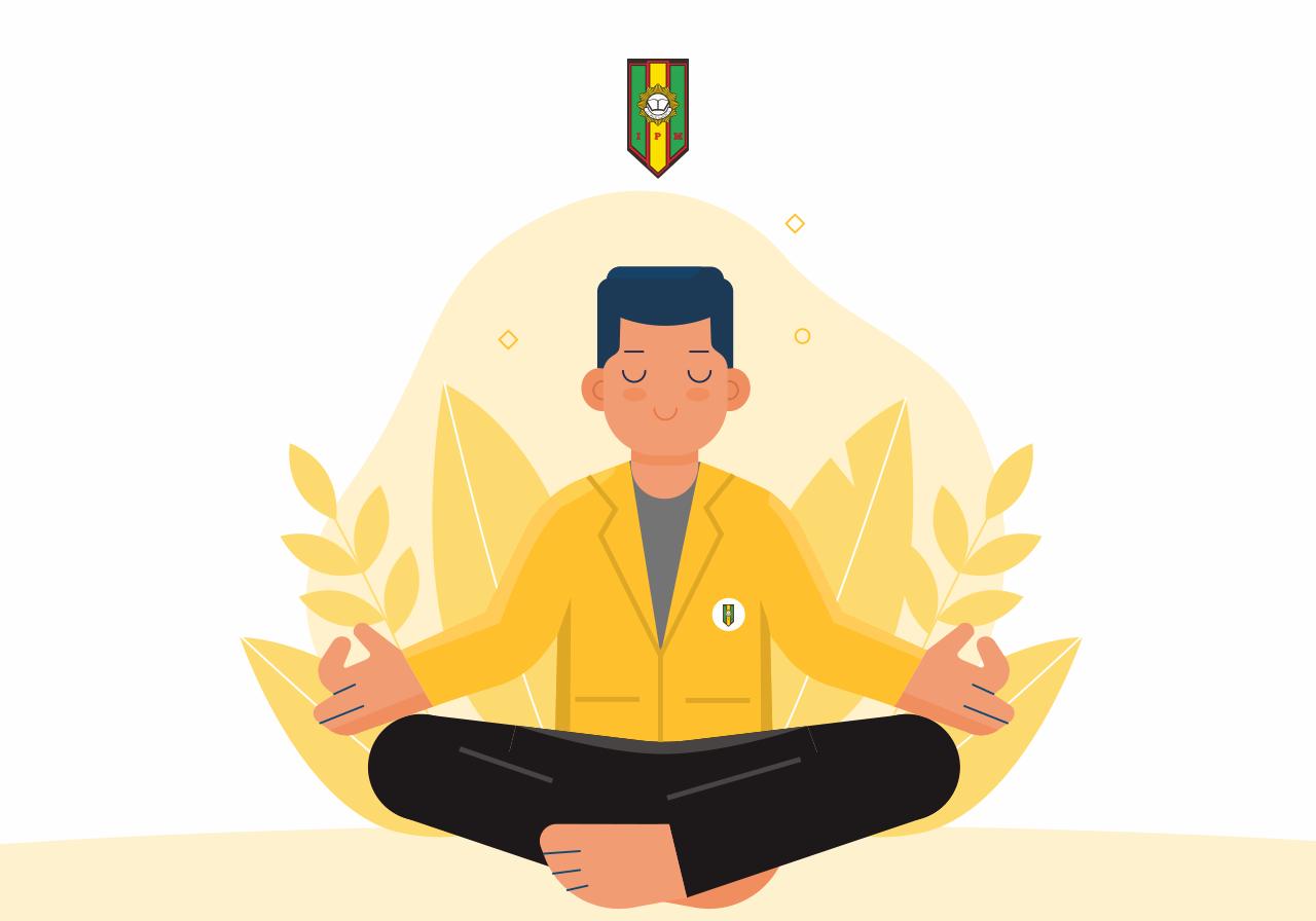 Self-Healing Sebuah Organisasi