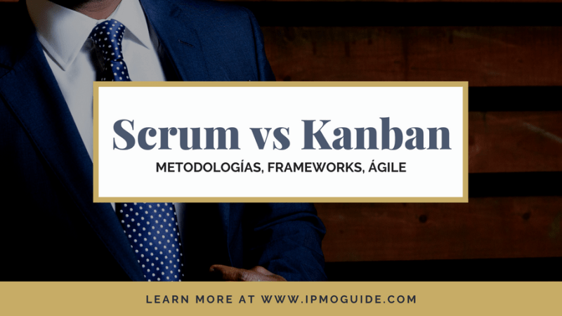 Scrum vs Kanban